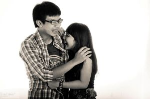 couple photosession LOMOTO 4 by ArtRats