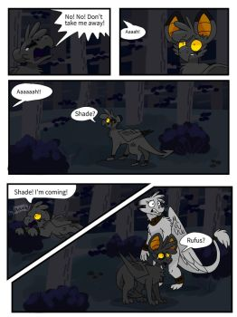 Realm Quest Chapter 1 Page 35 by EeveesAndDragons