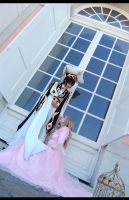 Code Geass: Beloved Sister by Green-Makakas
