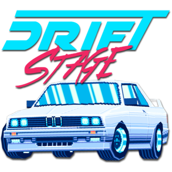 Drift Stage Custom Icon by thedoctor45