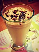 Milkshake - #Little Things 8 by sameera95
