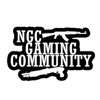 NGC Sticker :D by SickArtPr