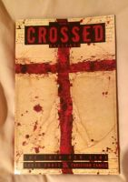 Crossed Comic Book Volume 10 by extraphotos
