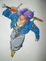 Trunks by RaVjak20