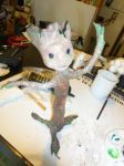 Groot 6 Paint by RiverSongSDM345