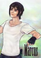 Marcus by NaaN-AnA