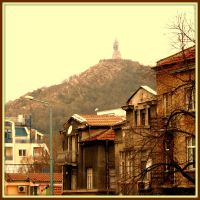 Impression Of Plovdiv by Aivaseda