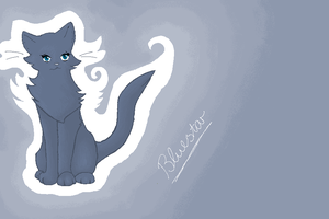 AT: Bluestar by Karaikou