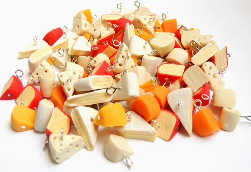 100 Cheese Charms by Bon-AppetEats