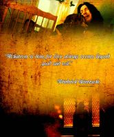 Snape Quote by MarySeverus