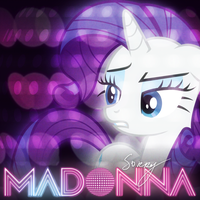 Madonna - Sorry (Rarity) by AdrianImpalaMata