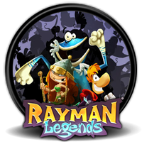 Rayman: Legends - Icon by Blagoicons