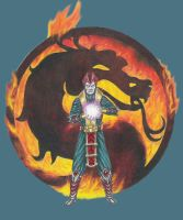 SHINNOK by edithemad