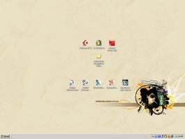 Desktop by UNCT