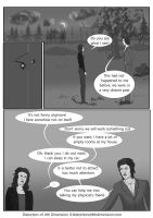 Distortion of 4th Dimension - Page 6 Chapter 2 by Oksana007
