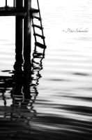 Watter shadows. by Phototubby