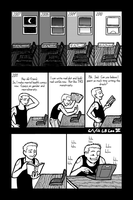 The Greatest American Novel of All Time pg. 5 by BaaingTree