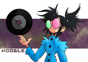 Noodle by totalnonsense89