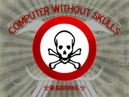 the No Skull Computer by InfinityDesigns