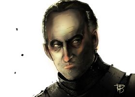 Tywin Lannister by kainthebest