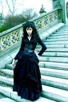 Bellatrix Lestrange 2 by NeverlandForever