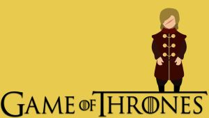 Tyrion Lannister, Game of Thrones - Wallpaper by Jhnrq