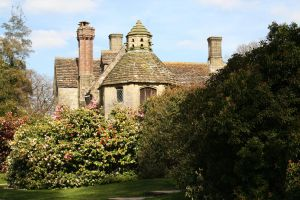 Nymans 39 - Stock by GothicBohemianStock