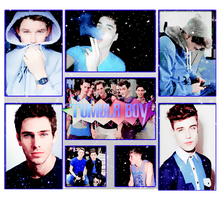 Tumblr Boys - Photopack by PonycorniosSaltarine