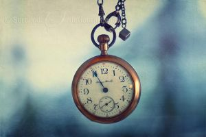 Time Moments by Sortvind