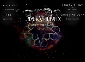BVB The Wretched and Divine Wallpaper by kayelle89