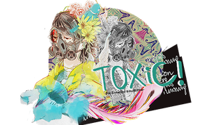 TOXiC by BawlBitter