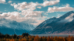Wallpaper - Moutains by Nestarial