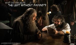 Oakenstill #24: An Oakenshield always... by PeckishOwl