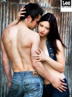 Lee Jeans by Jacinta-Lee