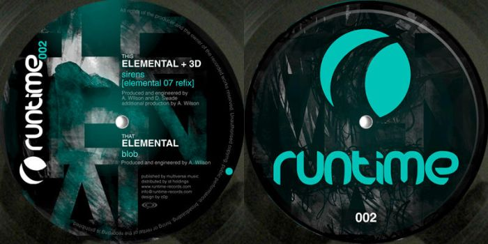 runtime labels by c0p