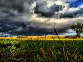 Campingspot HDR by Misterooo
