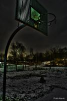 basketball ? by osiolekpl