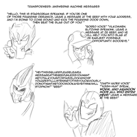 TFA Answering Machine Messages by Erirudo