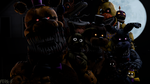 (FNaF SFM) Prepare for a show by Ferg-E