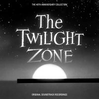 Twilight Zone 40th Anniversary CD 2 of 4 by TerrysEatsnDawgs
