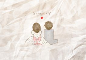 someday with love by adrkrist
