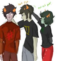 Keep in mind I roleplay these thing s by AskGeorgiaTheBlueJay