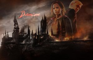Dramione - Till The End by akaforbidden