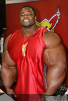 Brandon Curry by UnitedbigMuscle