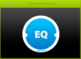 Execute Quality - Logo by nekarg