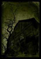 house of fear by rob-art