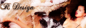 My First Banner of SR Desing by SaMuRaiRed