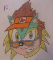 My current Icon Picture by spyaroundhere35