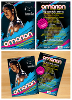 Omarion Flyer - 09.03.08 by GotGfx