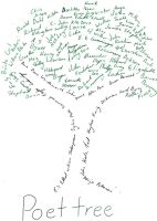 Poet Tree by jules131